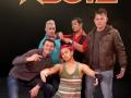 Altar Boyz Pre-Press 1
