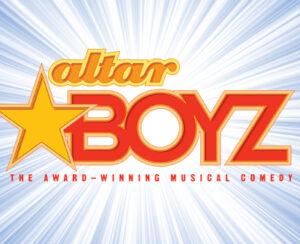 Altar Boyz in Concert Coronado Playhouse