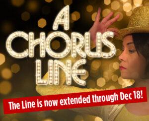 A Chorus Line @ Coronado Playhouse | Coronado | California | United States