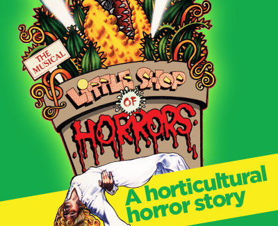 LITTLE SHOP OF HORRORS Matinee @ Coronado Playhouse | Coronado | California | United States